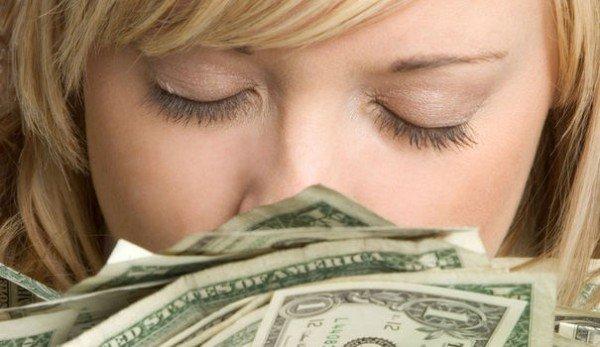 L'argent n'a pas d'odeur, sauf à La banque!