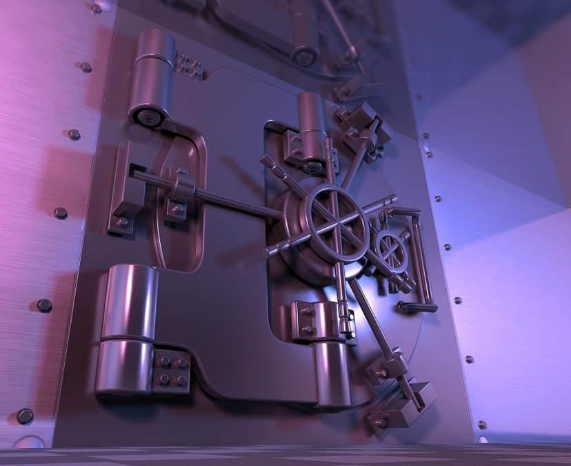 Comment les banques assurent-elles la sécurité de leurs coffres?